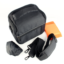 ФОТО Camera Bag Case Cover for Sony A6300 A6000 A950 A900 A850 A550 A500 A57 A7M3 A99 RX10 HX400 HX300 HX200 H200 HX100 H300 HX30
