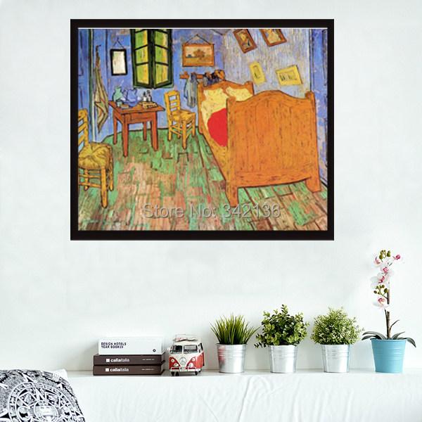 Best Camera Da Letto Di Van Gogh Ideas - Idee Arredamento Casa ...