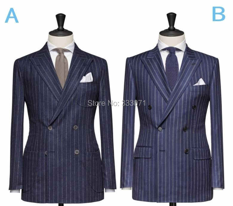 Popular Retro Suit Double Breasted-Buy Cheap Retro Suit Double ...