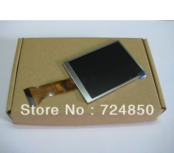 New LCD Screen Display For NIKON Coolpix L20 Camera with backlight  Free Shipping