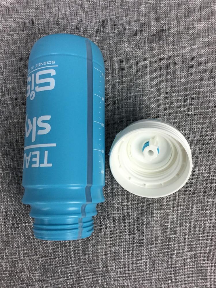 SHIMANO Elite Flaschen 750ml Wasserkocher Fahrrad Wasserflasche - Radfahren - Foto 6