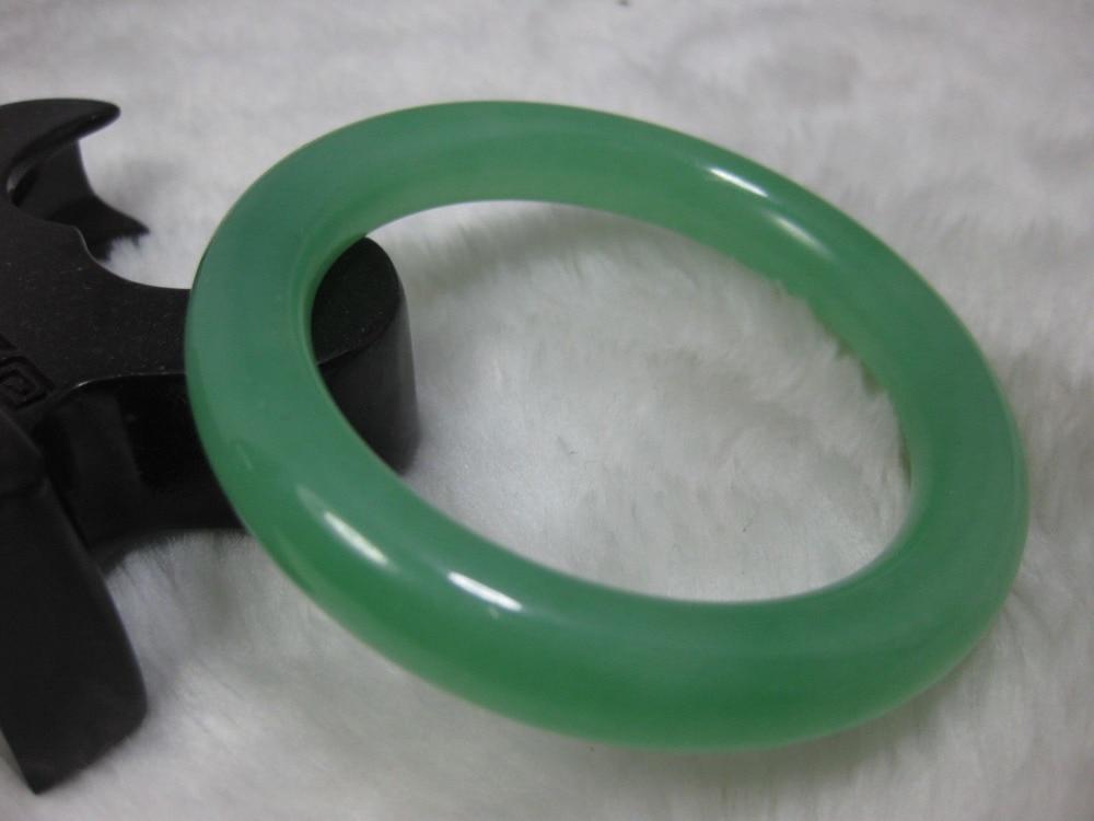 CHARMING BEAUTIFUL GREEN BRACELET 59MMCHARMING BEAUTIFUL GREEN BRACELET 59MM