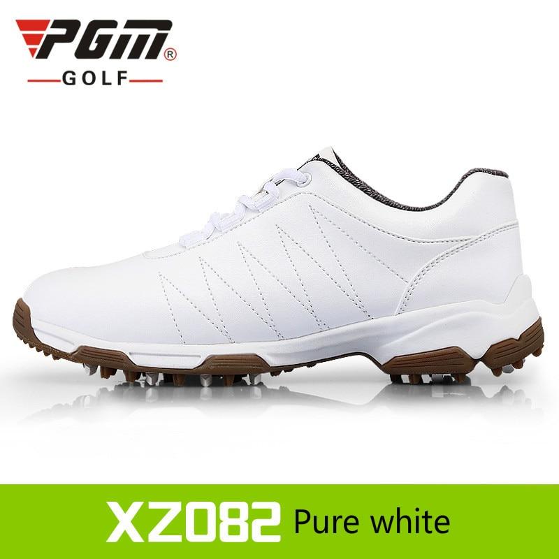 00a002055d Cheap PGM verano nuevos zapatos de golf mujer Zapatillas impermeables  clavos zapatos de golf, Compro