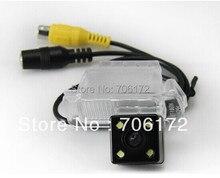 Sony ccd chip de visión nocturna coche de visión trasera cámara del revés del estacionamiento para ford mondeo/fiesta/kuga/focus (2 carros)/s-max/chia-x