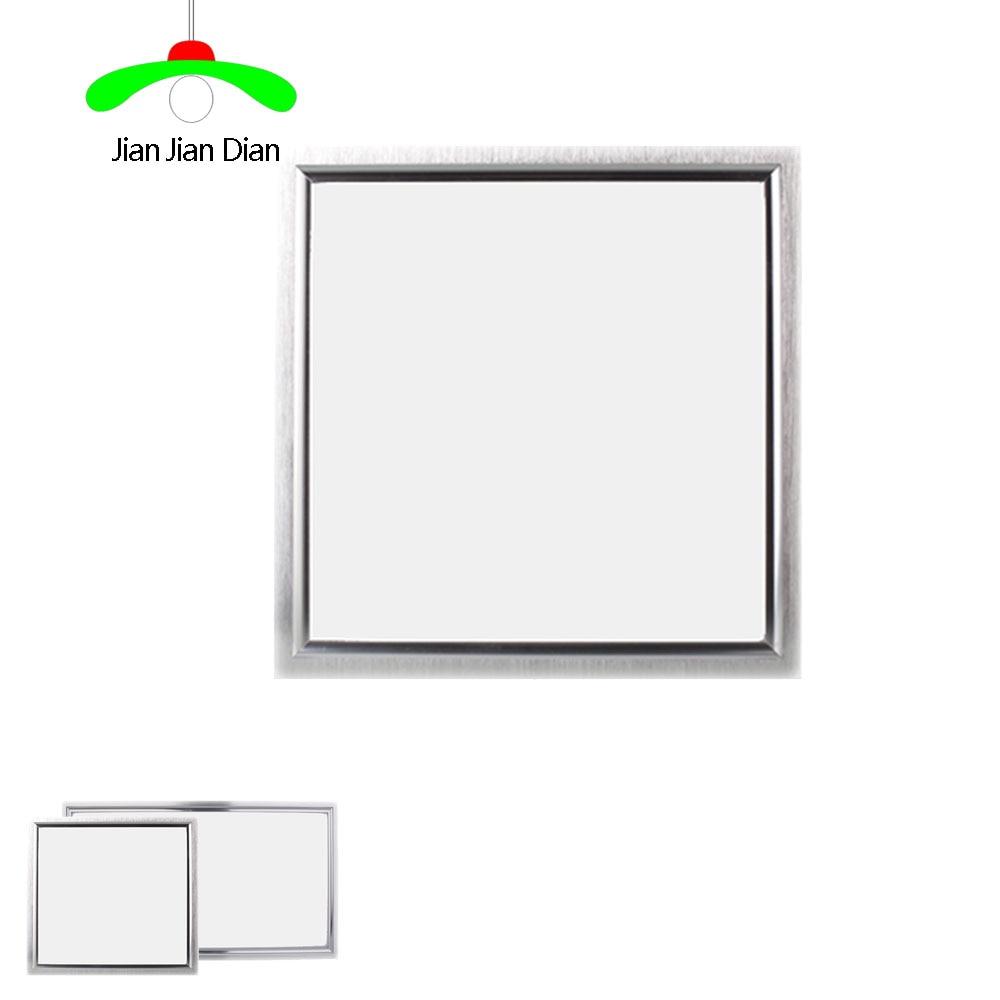 Led Lights Integrated Ceiling Panel Lights Ceiling Lights: Led Panel 300*600 Integrated Ceiling Light Embedded