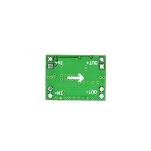 Image 2 - Envío Gratis 100 Uds MP1584 módulo de fuente de alimentación de reducción de DC DC de tamaño Ultra pequeño 3A Módulo de reducción ajustable super LM2596