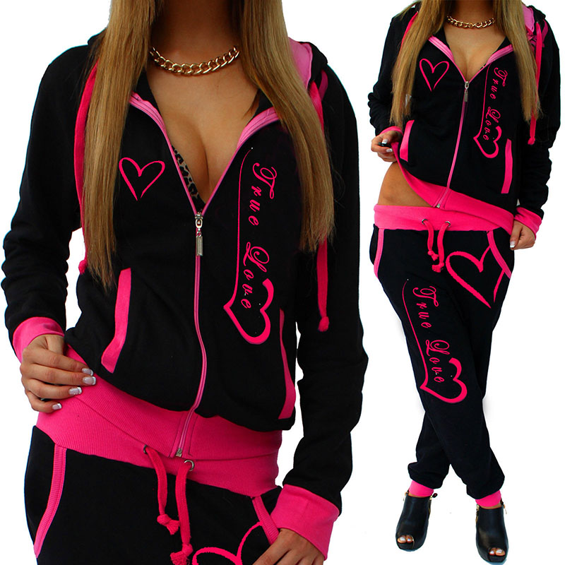 Voobuyla-2-PCS-Women-Running-Set-Fitness-Gym-Clothes-Long-Sleeve-Print-Tennis-Jacket-Pants-Leggings (2)