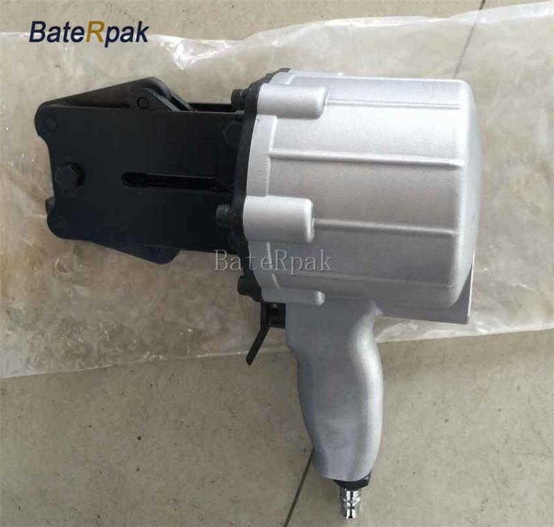 GSA-32 BateRpak Sigillante per tenditore per reggette in acciaio - Utensili elettrici - Fotografia 5