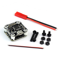 High Quality Mini Flytower F3 Flight Controller With BLhelS 10A 4 In 1 ESC PIKO BLX