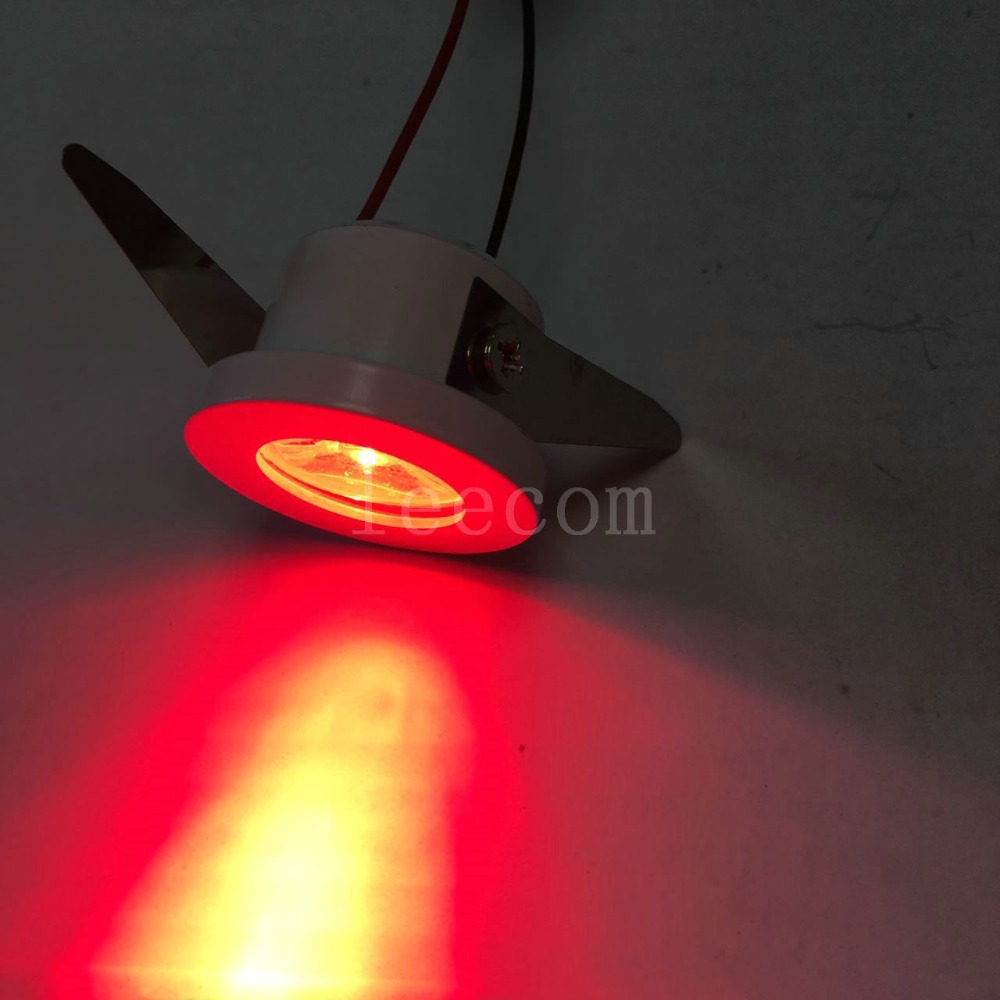 10pcs/lot Flicker LED 31mm 39
