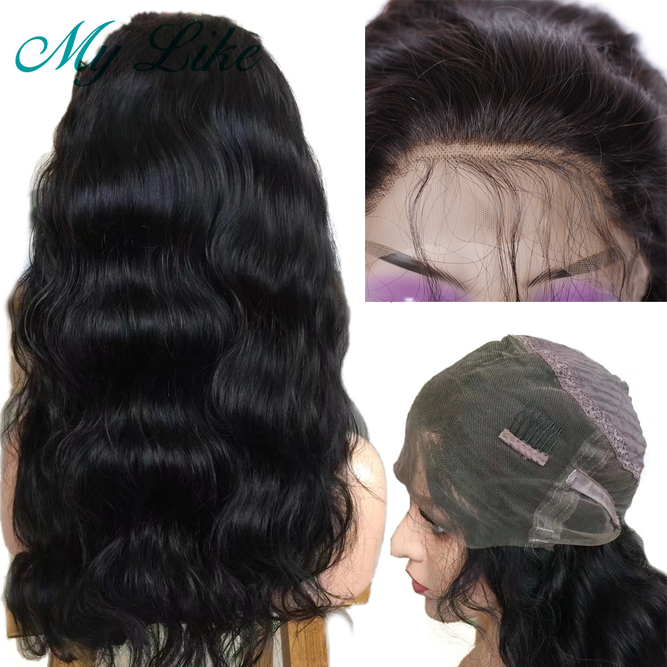 Devoted Beaudiva Hair 130% Density Short Wig Brazilian Ocean Wave Human Hair Wigs For Women Natural Black Remy Human Hair Free Shipping Human Hair Lace Wigs Hair Extensions & Wigs
