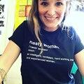 Desagradable Mujer | Elección | camisa Camisa | Diccionario Feminista | Hillary Clinton | Desagradable Mujeres Camisa de Votación