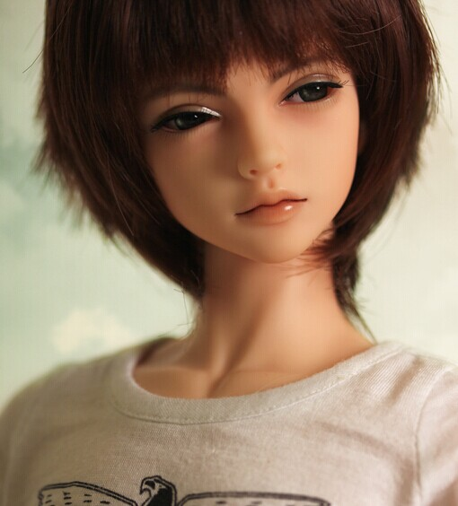 Daniel doll bjd sd 1/4 ball joint doll resin BJD doll toy