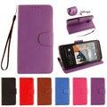 Двойной Магнит Flip Case для HTC One M7 M 7 Dual Sim 801e 801 электронная Фоторамка Крышка Flip Phone Leather Case for HTC One1 802 Вт 802 Вт