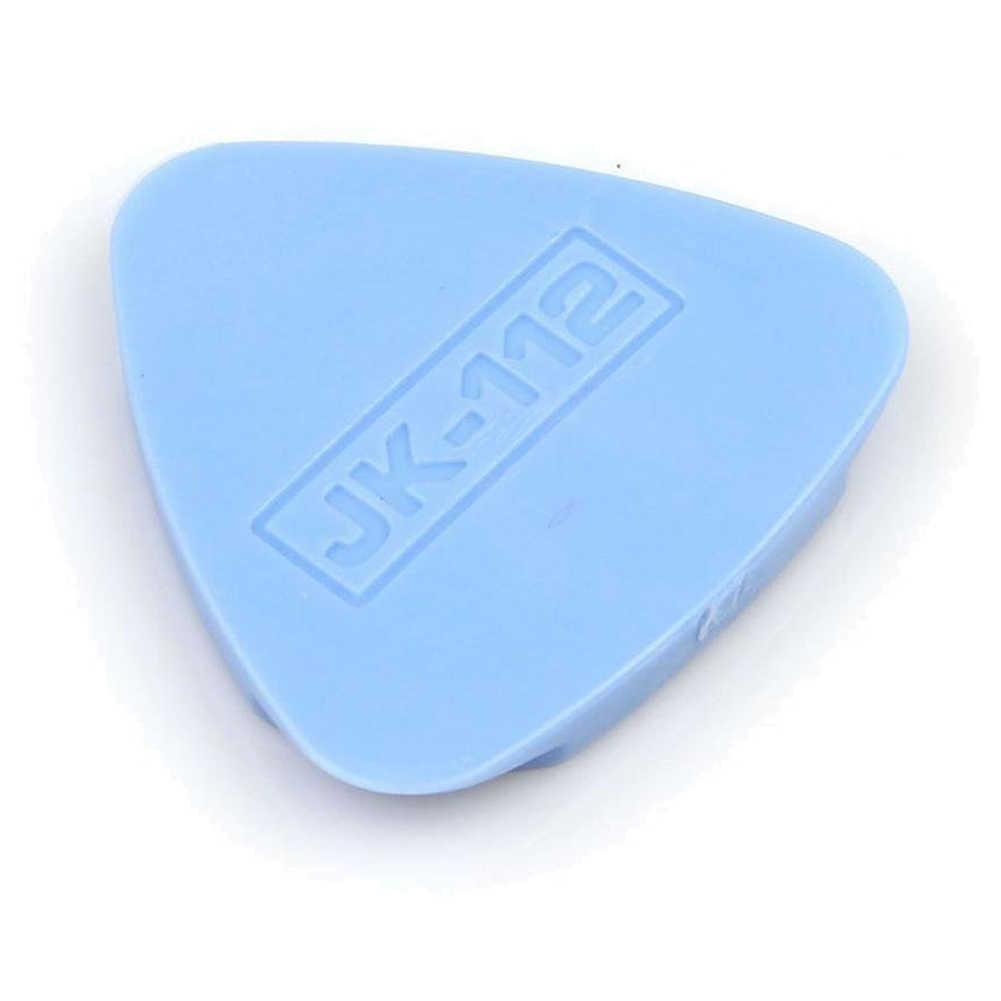 MYLB-10 pces abertura pry ferramenta para o telefone celular iphone caso de tela lcd pda reparo do portátil/guitarra picareta luz azul