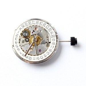 Image 1 - Сменный автоматический клон Seagull ST2130 для ETA 2824 2 SELLITA SW200, белые 3H механические наручные часы, часовой механизм
