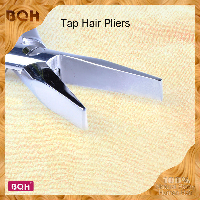 Wholesale Hair Extension Tools Tape Hair Extension Pliers 65inches