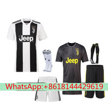 24260b0faf8 Free shipping 2018 2019 man kit short socks 65 football jersey Juventusing  best quality camisetas de
