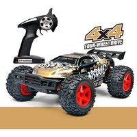 Remote Control Sport Car High Fast Speed 2.4 GHz RC off road 4WD 1:12 Radio Control Range All Wheel Drive RC Car with LED Light