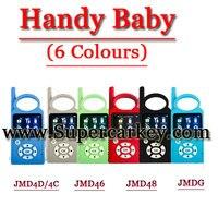 Handy Baby(JMD Cloner) 4D/46/48 Chip Cloner