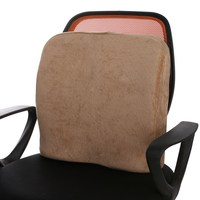 Rebound U Shape Memory Foam Seat Cushion High Quality Seat Cushion Slow Ventilate Cushion Home Use