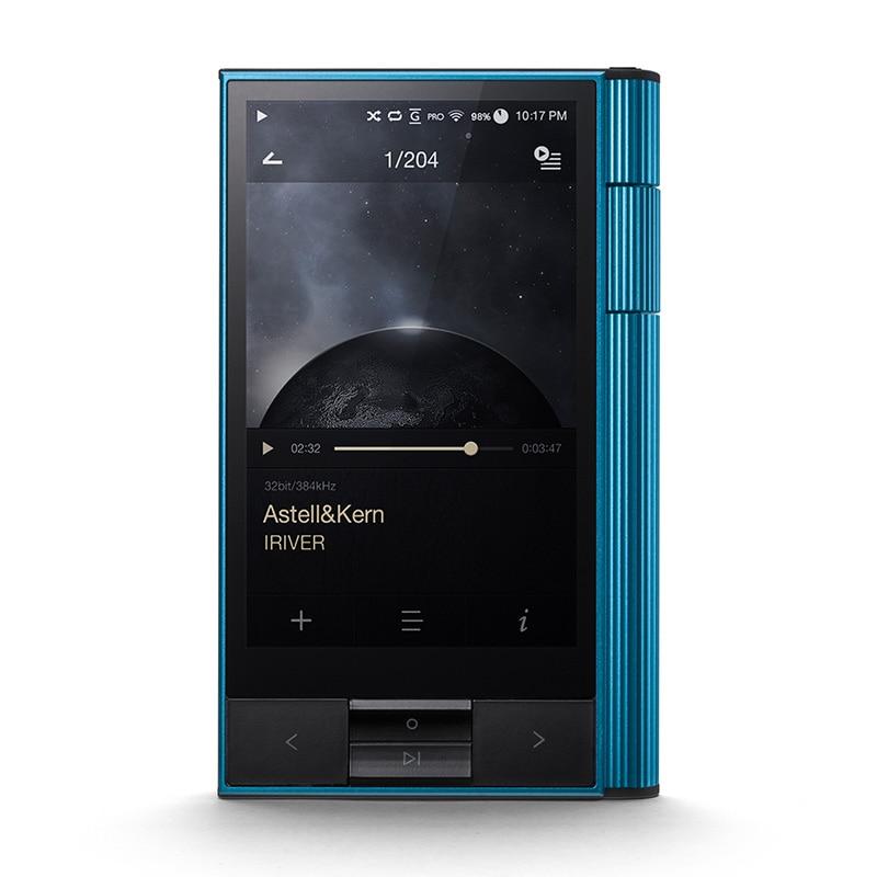 IRIVER Astell & Kern KANN 64 GB Hifi-Player Tragbare Musik MP3 - Tragbares Audio und Video - Foto 2