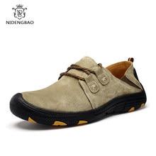 Leder Männer Casual Schuhe Frühling Herbst Mode Oxford Schuhe Männer Klassische Mode Männlichen Lace-up Turnschuhe Für Männer Big größe 39-48