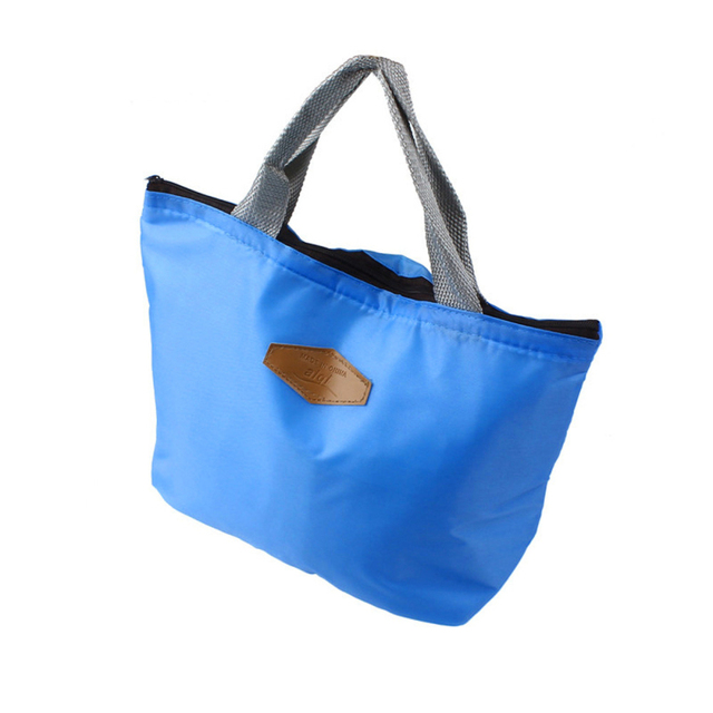 Practical Portable Waterproof Eco-Friendly Lunch Bag