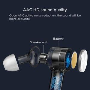 Image 3 - سماعات أذن أصلية من شاومي Mi Air تعمل بتقنية البلوتوث سماعات أذن لاسلكية حقيقية تعمل باللمس مع صندوق شحن سماعات أذن لاسلكية سماعات أذن برو