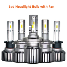 Car Led Headlight Bulb Automotivo Led Fog Light H4 H7 H8 H9 H11 H16 9005 9006 9012 H1 HB3 HB4 HIR2 High Low Headlamp Lamp 12V 1 piece car h8 h11 led 9005 hb3 9006 hb4 h4 h7 p13w h16 5630 33smd 12v fog lamp running light bulb turning parking bulb