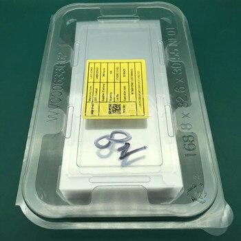 100um 3M Korea OCA glue for Samsung s8 plus Note 8 100pcs/box QR code OCA film adhesive  LCD display laminating repair G950 G955