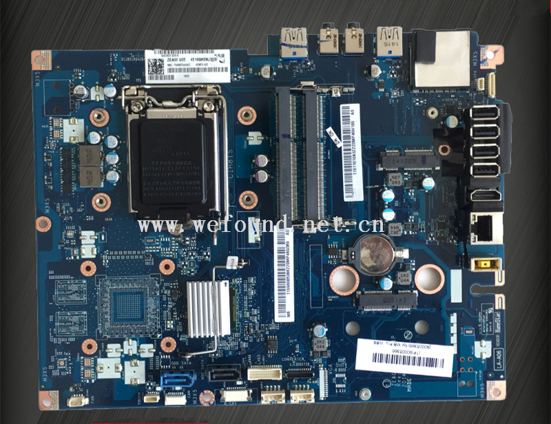 Motherboard For CIH81S LA-A061P C540 C560 B4030 B5030 system mainboard, Fully Tested