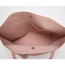 High Quality Leather Vintage Casual Bag
