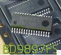 Frete Grátis Um Lote 10 PCS BD9897FS BD9897 Original brand new 9897FS SSOP-32 Circuitos Integrados