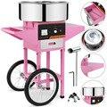 Машина для приготовления сахарной ваты  электрическая машина для изготовления сахарной ваты  коммерческий аппарат для самостоятельного из...