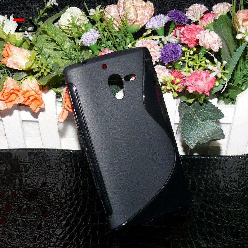 382dbdcbe3 soft TPU Case For Sony Xperia ZL L35h L35a C6506 C6502 C6503 Soft Silicone  Case