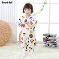 Новый Ребенок негабаритных спальные мешки зимний конверт для новорожденных кокон обертывание sleepsack, спальный мешок ребенка Мешок Теплый Детей пустой