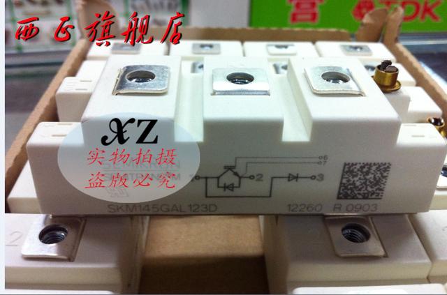 Módulos de potencia IGBT, spot, SKM150GAL12V NUEVA ORIGINAL