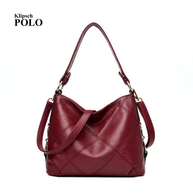 Women Hobos Handbag Brand Fashion Zipper Leather Shoulder Bag Elegant Office Ladies Messenger Bag Female Totes Shopping Bags все цены
