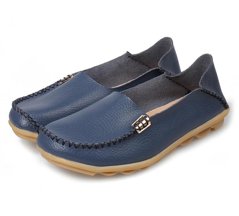 AH912 (44) women's loafers shoe