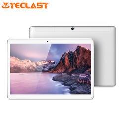 Teclast A10H Tablet PC 10,1 дюйма Android 7,0 MTK8163 4 ядра 1,3 GHz 2 GB Оперативная память 16 Гб Встроенная память 2.0MP + 0.3MP двойной камеры двойной Wi-Fi