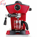 220В бытовой итальянский полуавтоматический насос кофемашина давление пара капучино кофе машина кофейник CM-4656