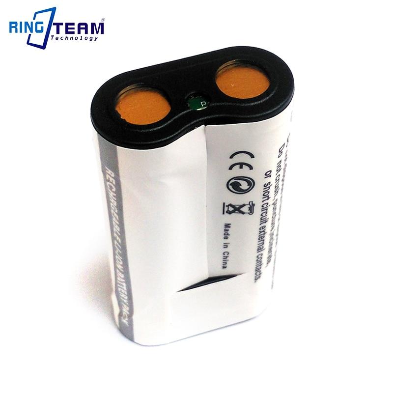 2x batería Olympus d460 d490 d510 d520 d560 e10 e100