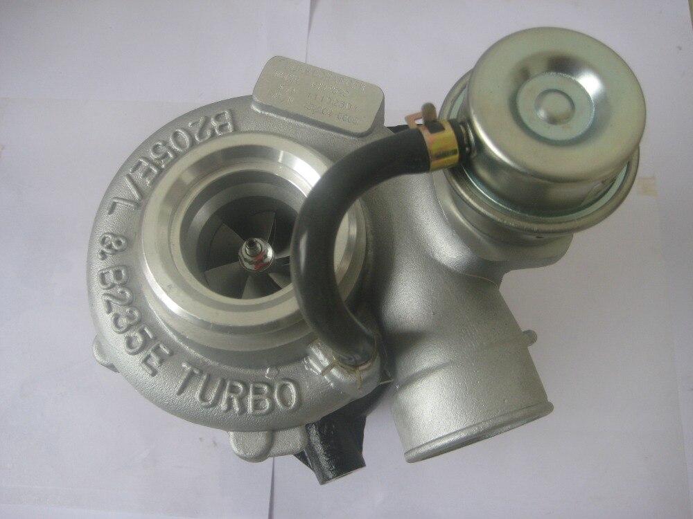 GT1752S Turbo 452204-0004 452204 9172123 5955703 Turbine Turbocharger Fit For SAAB 9-3 9-5 9.3 9.5 B235E B205E B205L 2.0L 2.3L