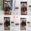 """7.5"""" NECA God of War With or Without Armor PVC Action Figure Collection Model Toy"""