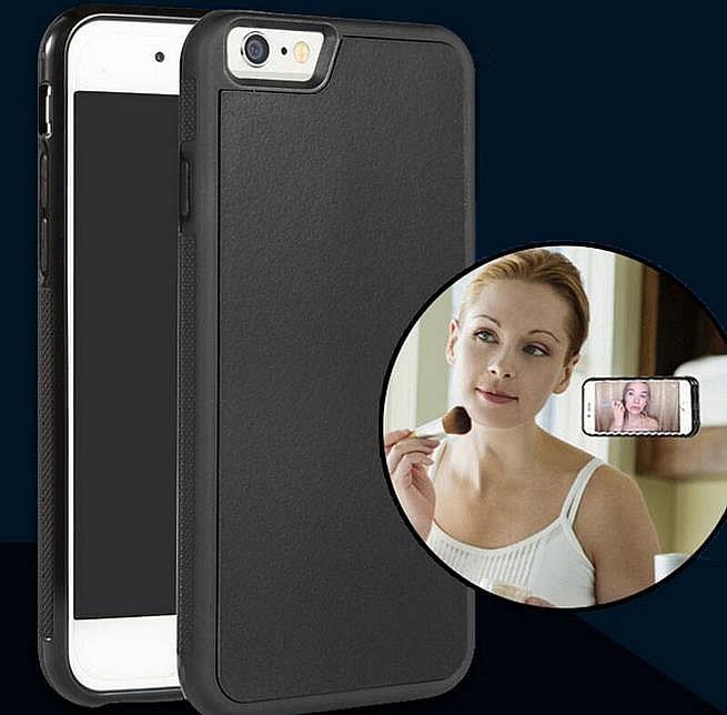 Voor iphone7 aantrekkelijke geadsorbeerd case apple iphone 5 s se 5 6 - Mobiele telefoon onderdelen en accessoires