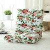 Top Grade Lazy Sofa Bed Folding Adjustable Leisure Floor Chair Creative Beanbag Sofa Computer Seat Chair