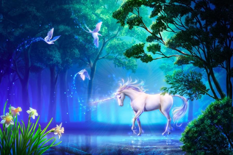 Hình tượng Kỳ Lân trong thần thoại và truyền thuyết Á Đông - H11