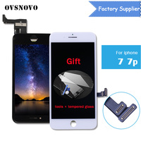 AAA High Quality LCD Display For IPhone 4G 6 6s 7 7plus Touch Screen Digitizer Assembly