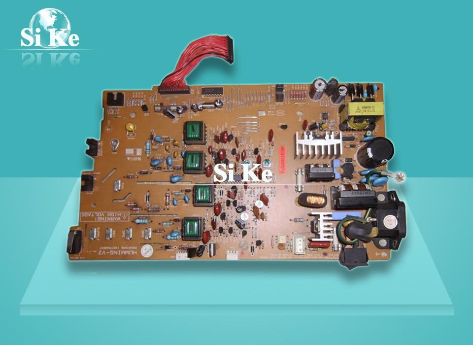 ФОТО Printer Power Supply Board For Samsung ML-1510 ML-1710 ML-1740 ML-1750 ML 1510 1710 1750 Power Board Free Shipping On Sale